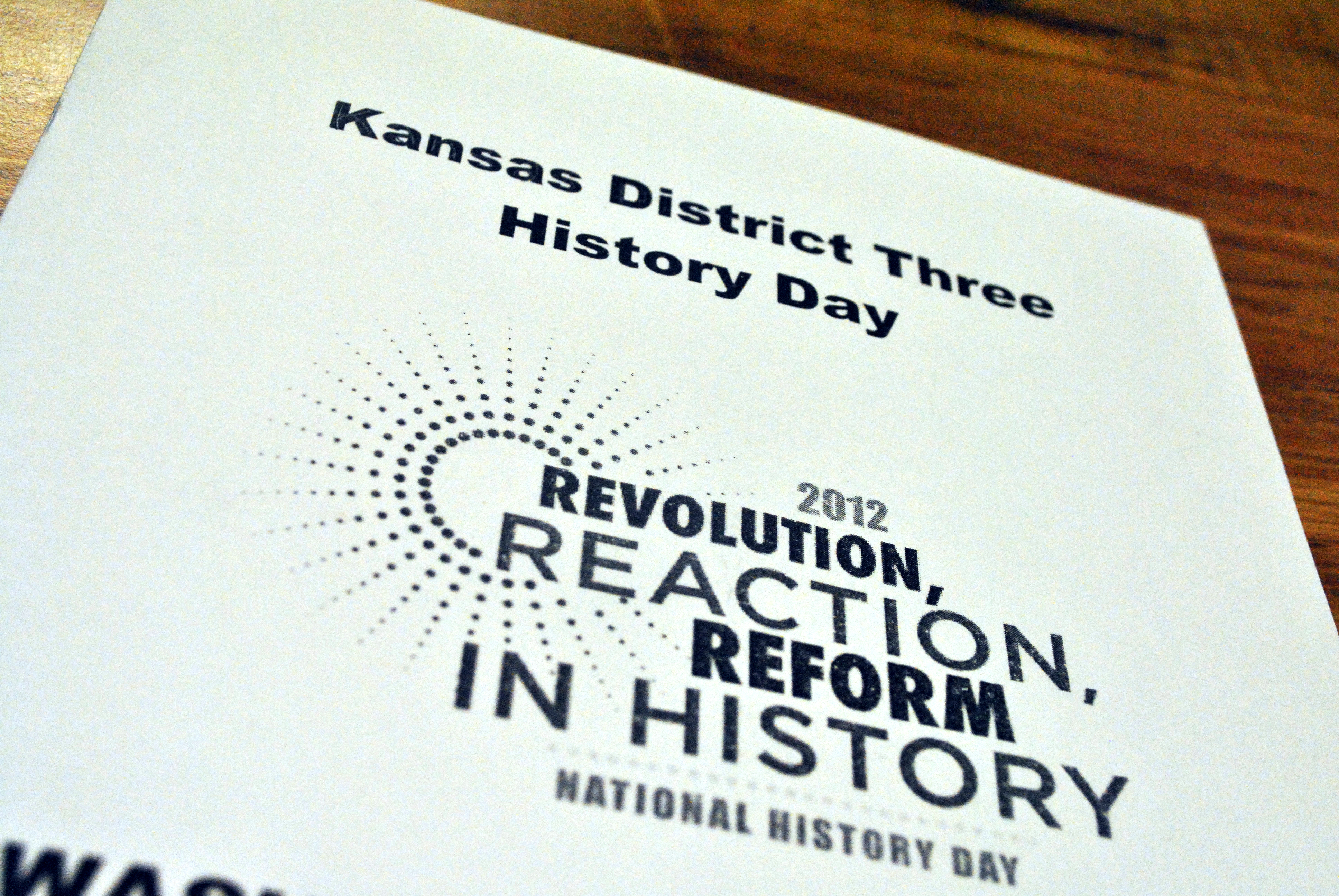 History Day finalists announced