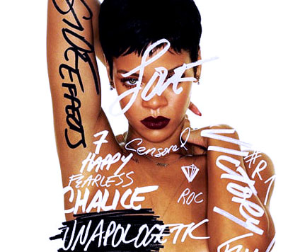 Unapologetic edgy for pop fans