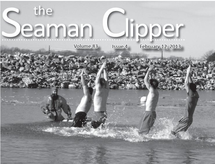 Feb. 12, 2013 Clipper