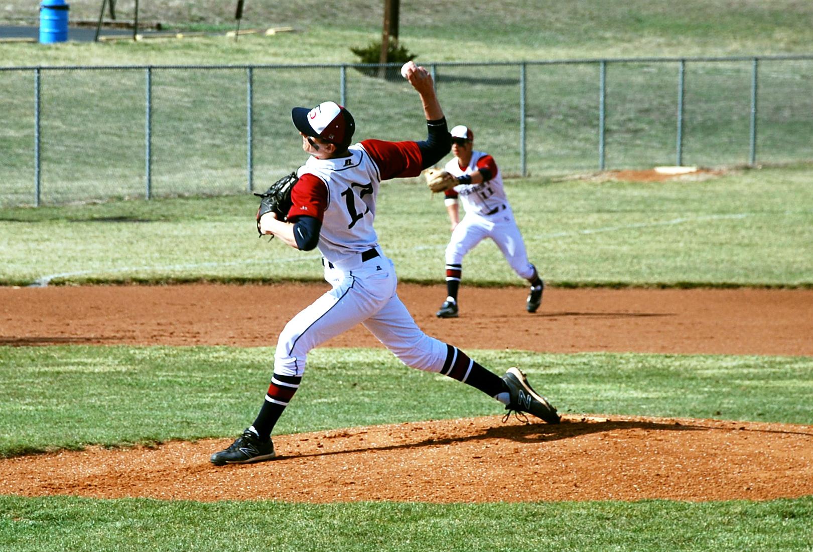 Seaman baseball ranked No. 1 in the nation