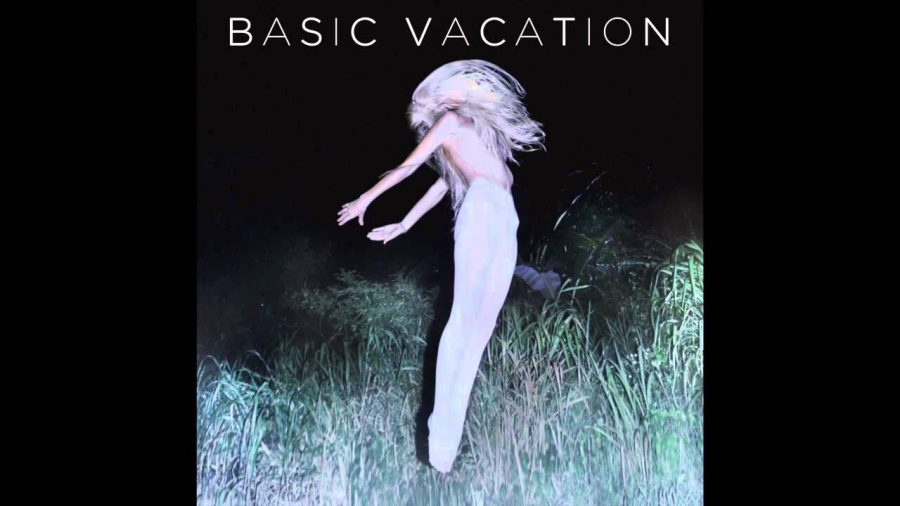 'Basic Vacation' new to music scene