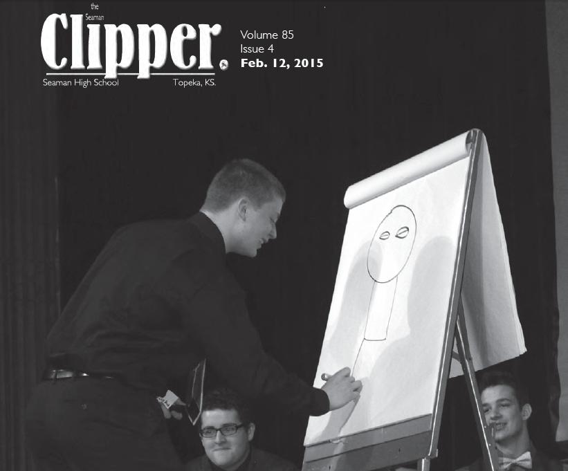 Feb. 2015 Clipper