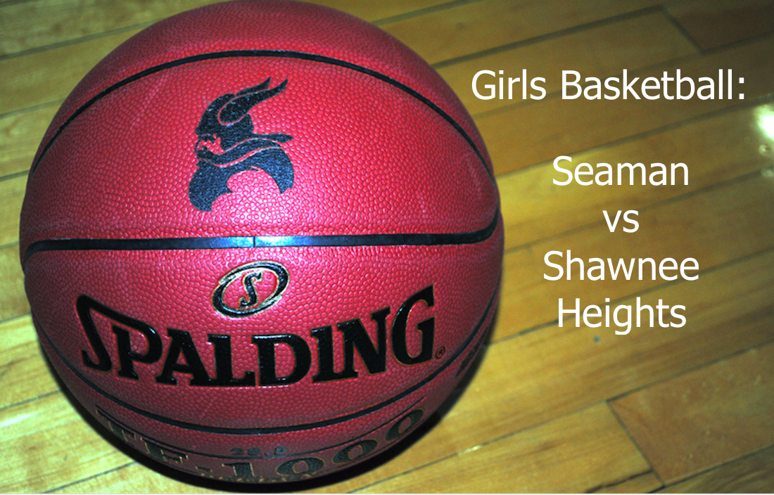 Girls Basketball vs Shawnee Heights Live Stream