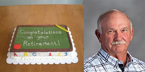 Psychology teacher Tolin retires after 44 years