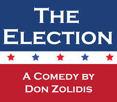 Fall play: The Election