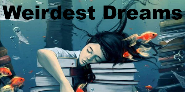 Dreams give insight to unconscious thoughts, desires