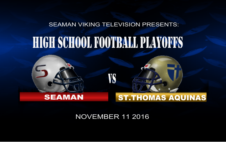Football: Seaman vs Aquinas Live Stream