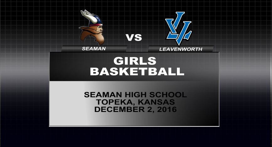 Girls Basketball vs Leavenworth Live Stream