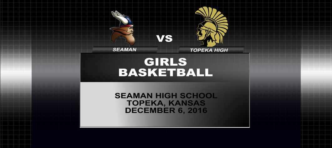 Girls Basketball vs Topeka High Live Stream