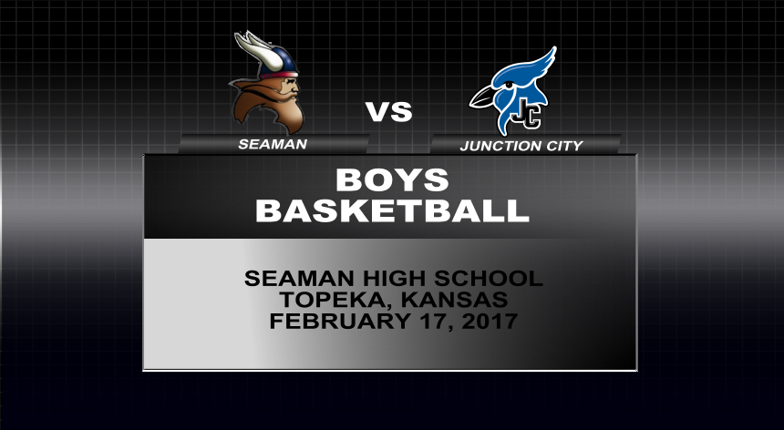 Boys Basketball vs Junction City Live Stream