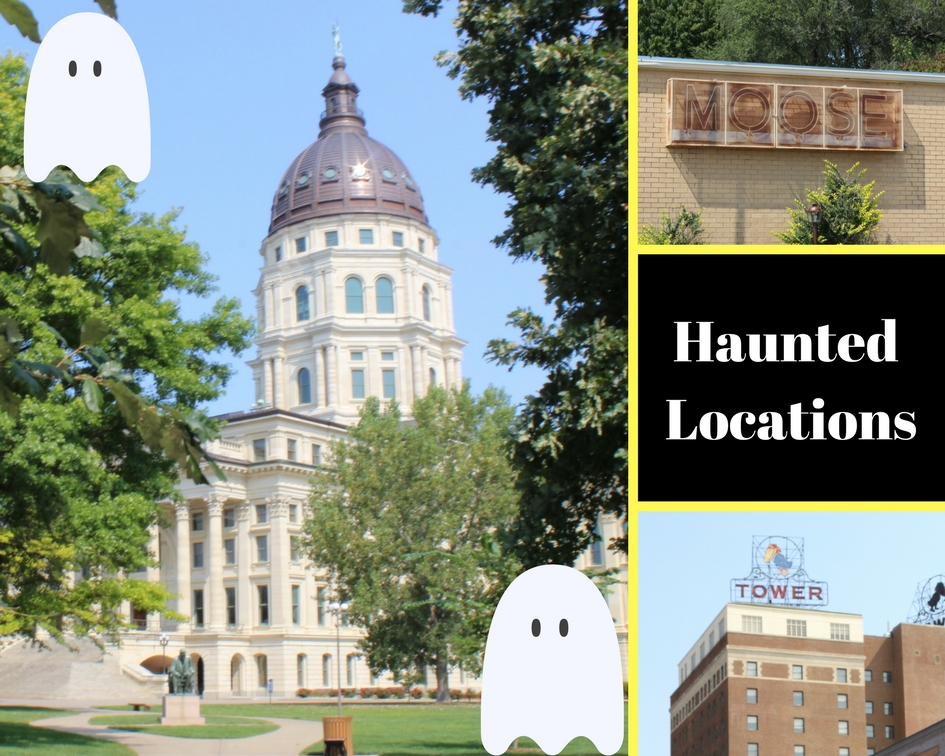 Tours offer haunting experience in Topeka