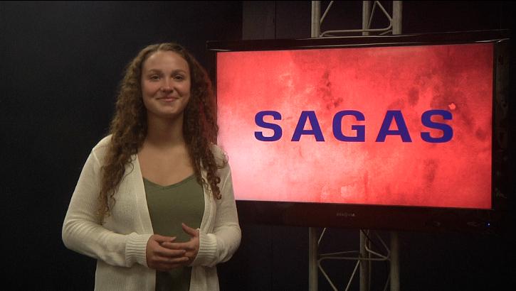 Sagas Podcast Episode 1: Changes