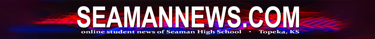 The Student News Site of Seaman High School