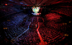 Competitive gaming, the rise and global phenomenon that is eSports