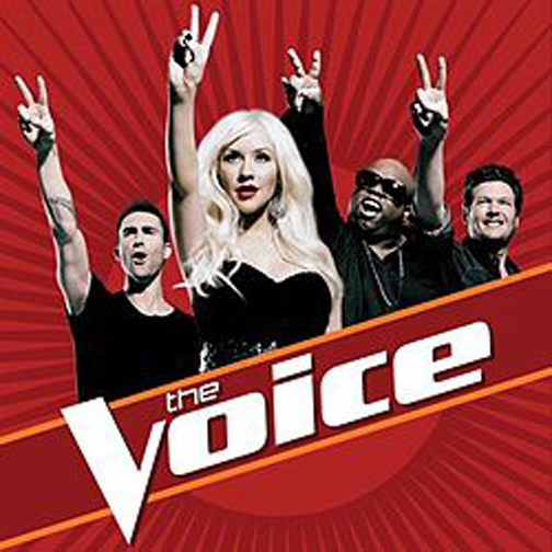 Musical talent tops charts on 'The Voice'