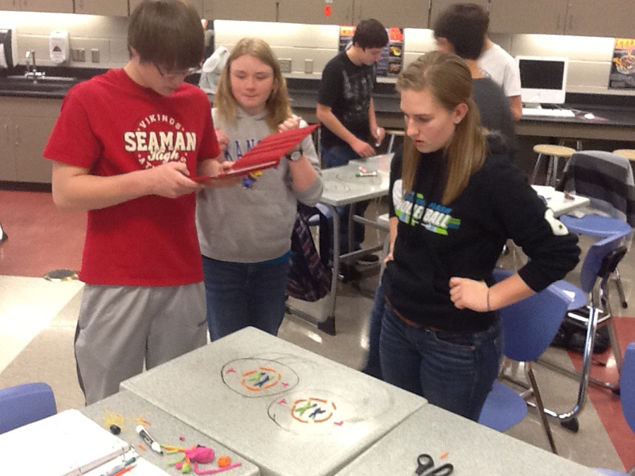Freshman Center to continue experiment with iPads
