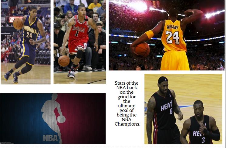 NBA Basketball Preview