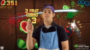 Cheff Chaffee Presents Cauliflower