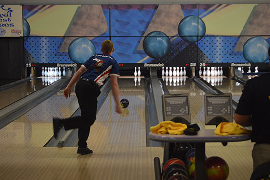 Young boys, girls bowling teams looking for spot in state tournament