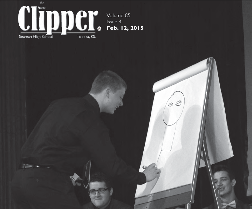 Feb. 2015 Clipper
