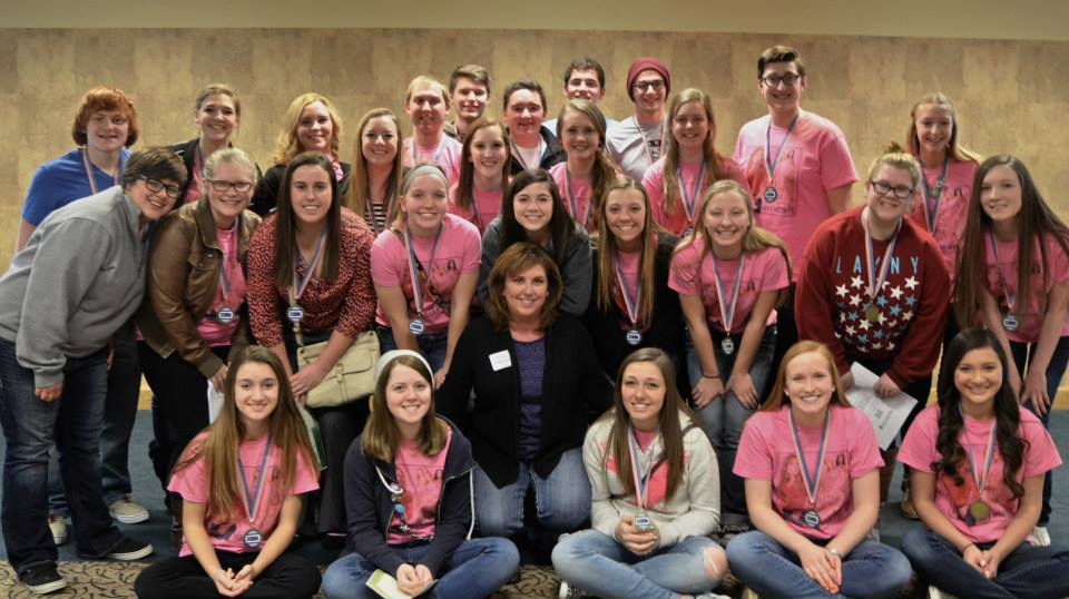 2015 State History Day Qualifiers