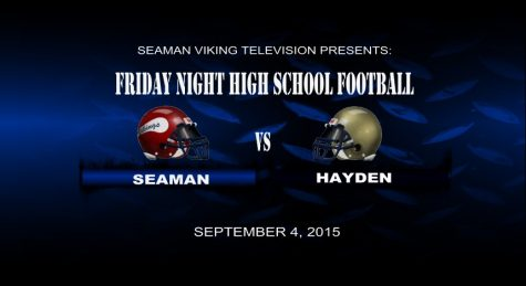 Football Live: Seaman vs Hayden