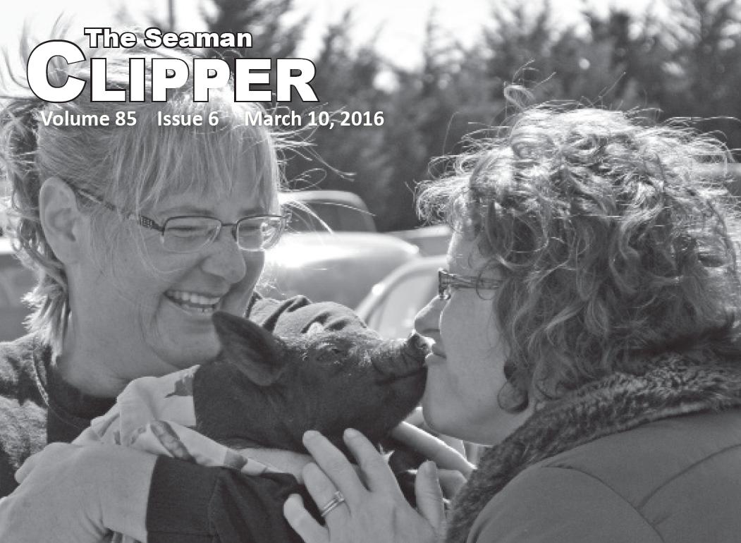 Seaman Clipper 3.10.16