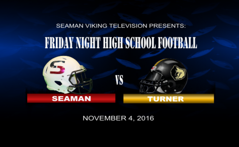 Football LiveStream: Seaman vs Manhattan
