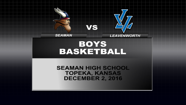 Boys Basketball vs Leavenworth Live Stream
