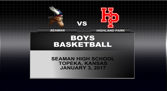 Boys Basketball vs Highland Park Live Stream