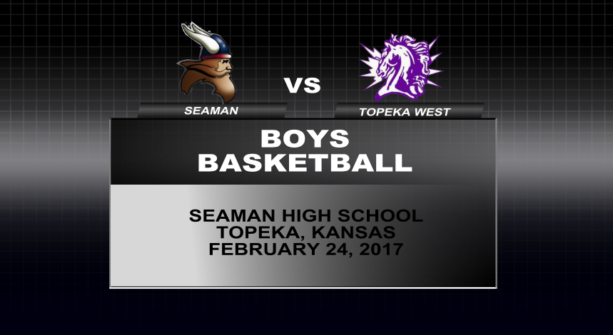 Boys Basketball vs Topeka West Live Stream