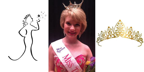 Stattelman brings home Miss Topeka crown