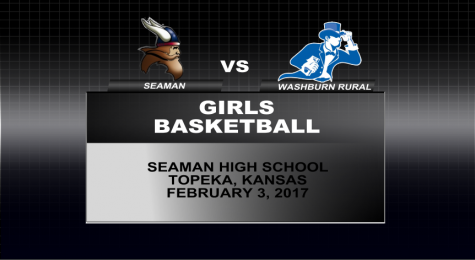 Girls Basketball: Seaman vs Topeka West Live-Stream