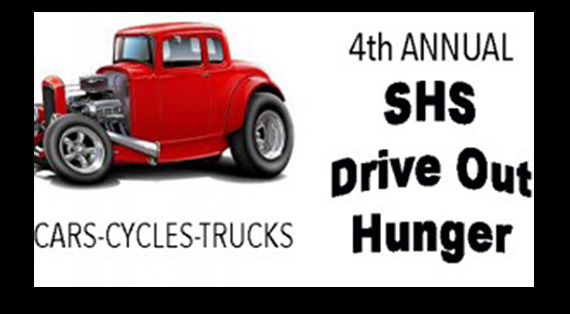 Fourth annual interact car show, fundraiser for Mrs. Lewis