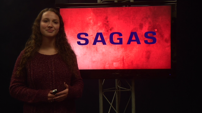 Sagas Episode 2: Involved