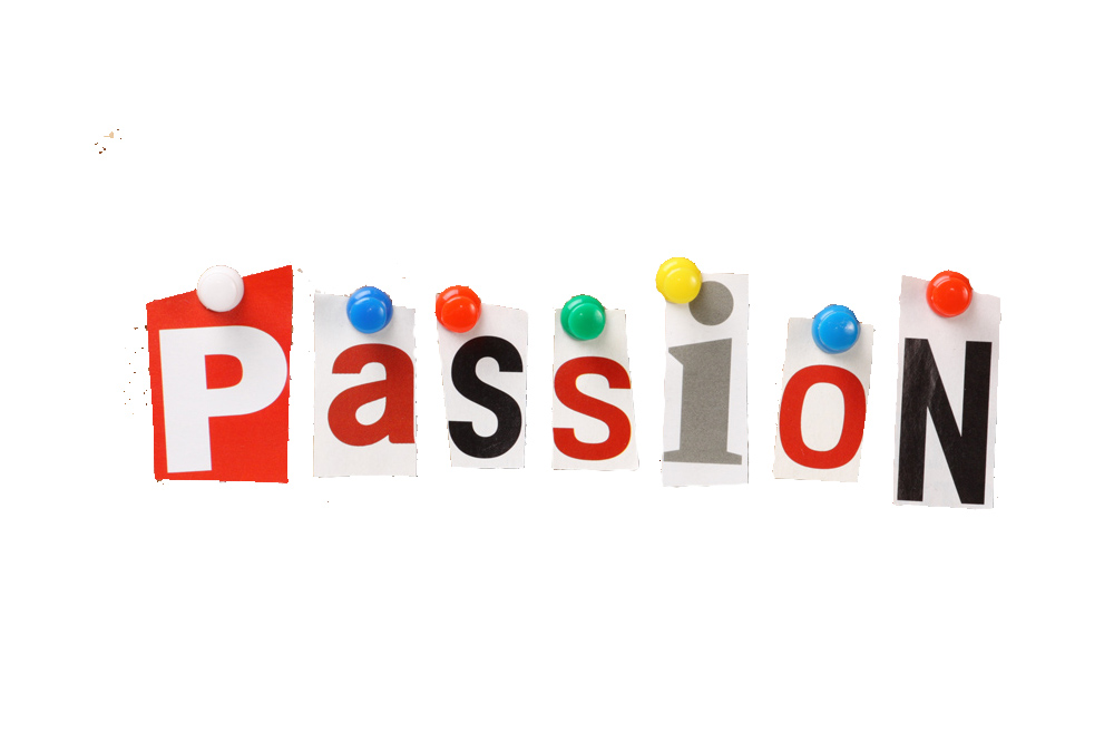 Tips to discovering a true life passion