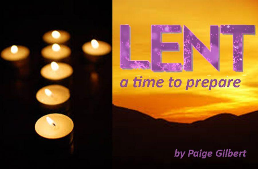 Lenten season offers wide range of definitions, meanings