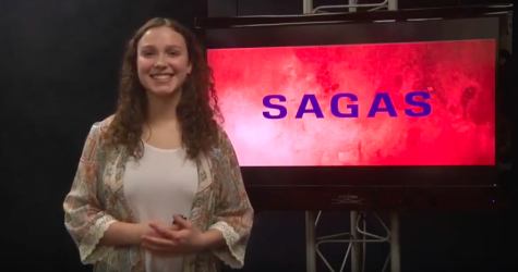 Sagas Episode 4: Love