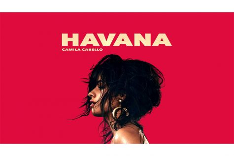 Havana hits #1 on Billboard