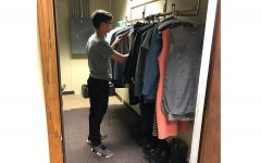 Career closet created to benefit students