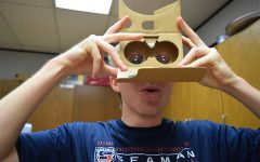 Google virtual reality glasses enhance video production