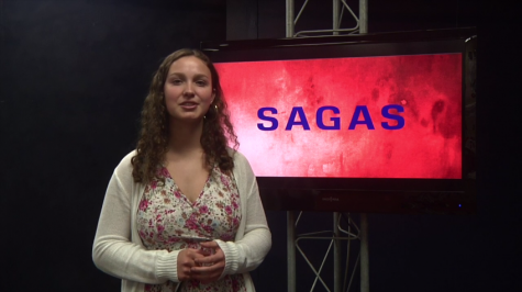 "Sagas Episode 2:1 ""New"""