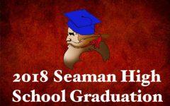 2018 Seaman Graduation Live Stream