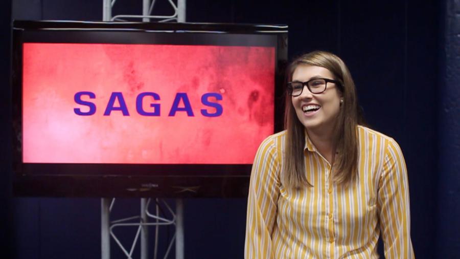 Sagas Episode 2:2