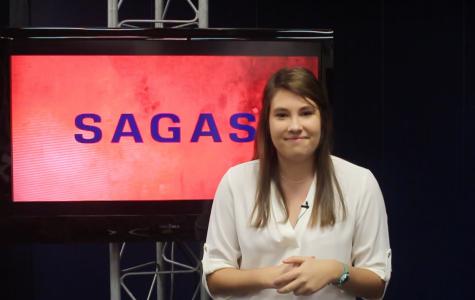 Sagas 2.5: Creativity