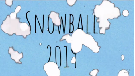 Seaman High School Snowball Assemby