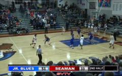 Seaman Vikings vs. Washburn Rural-Boys Basketball