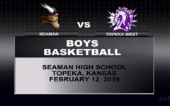Boys Basketball: Seaman vs Topeka West Live-Stream