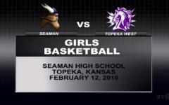 Girls Basketball: Seaman vs Topeka West Live-Stream