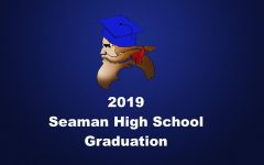 2019 Seaman High School Graduation